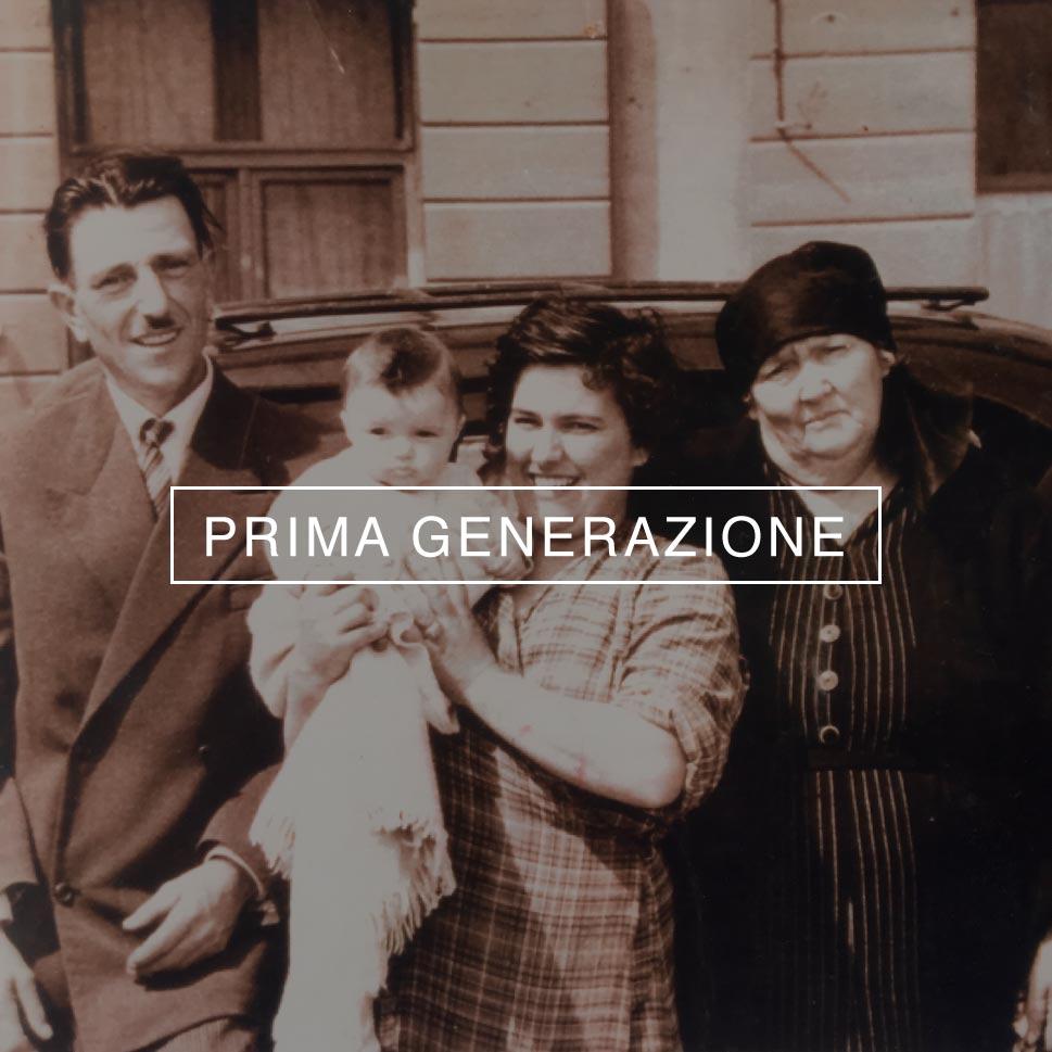 Famiglia-Girardi-Prima-Generazione-di-ristoratori-Grado-Aquileia