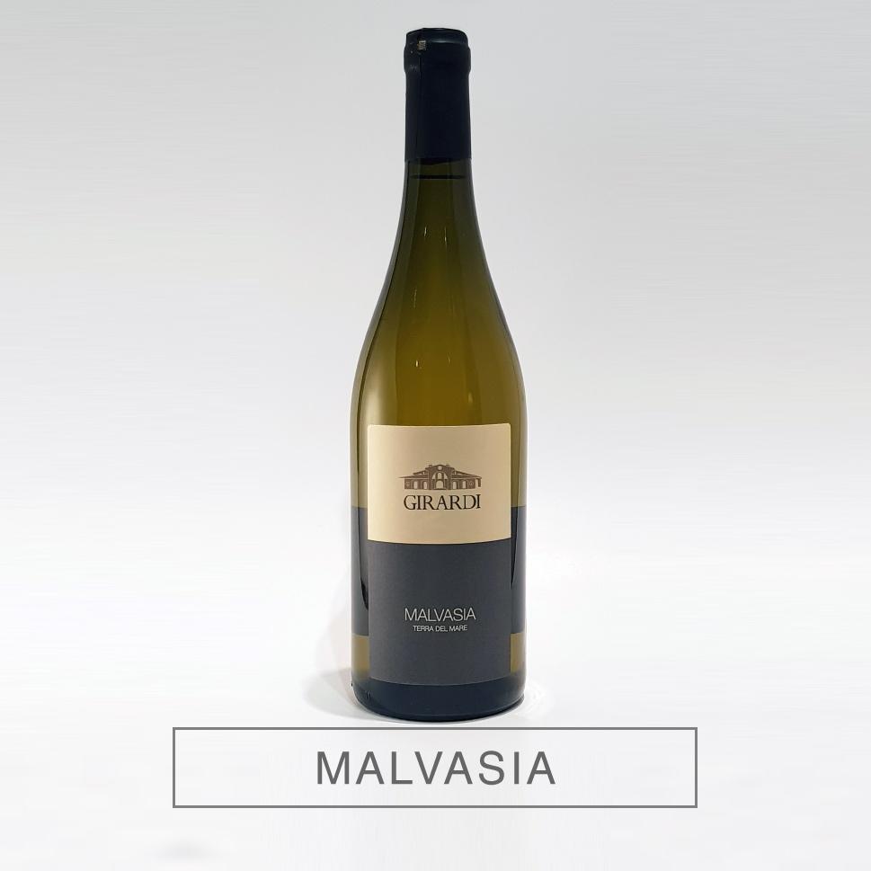 Trattoira-alla-buona-vite---Vino-bianco-Malvasia