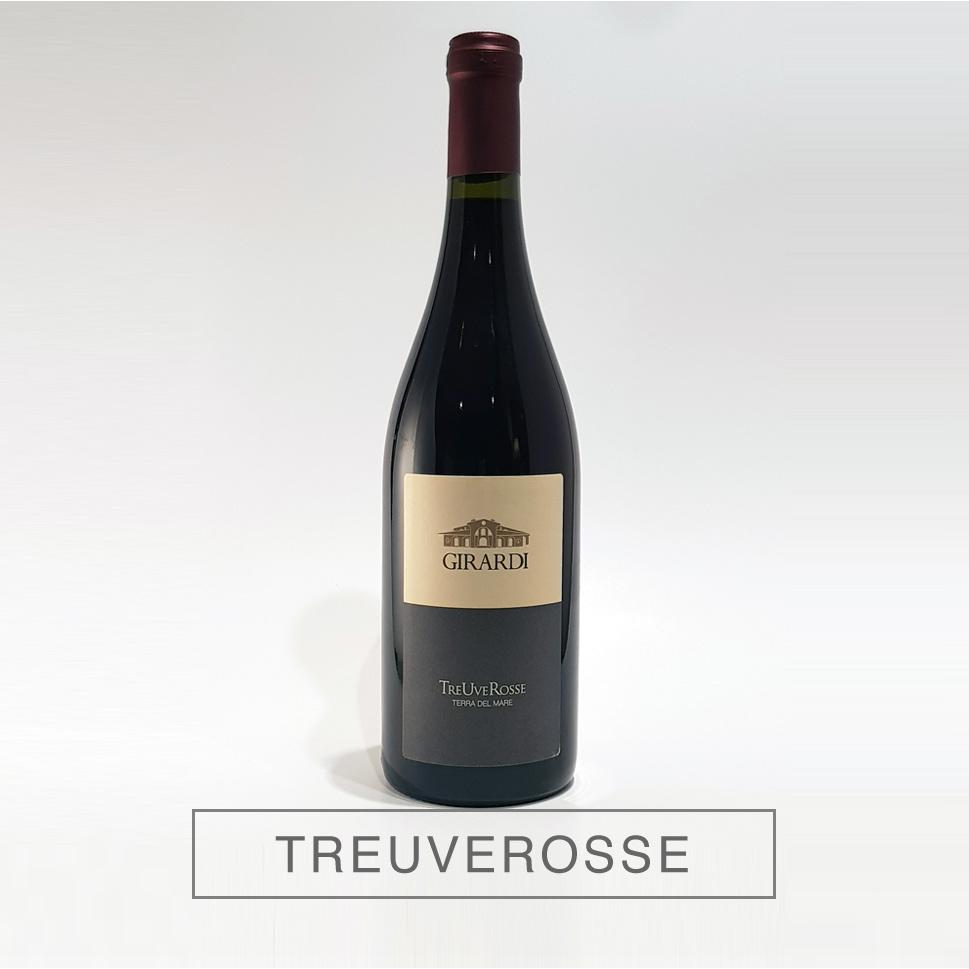 Trattoria-alla-Buona-Vite---vino-rosso-friulano-Grado